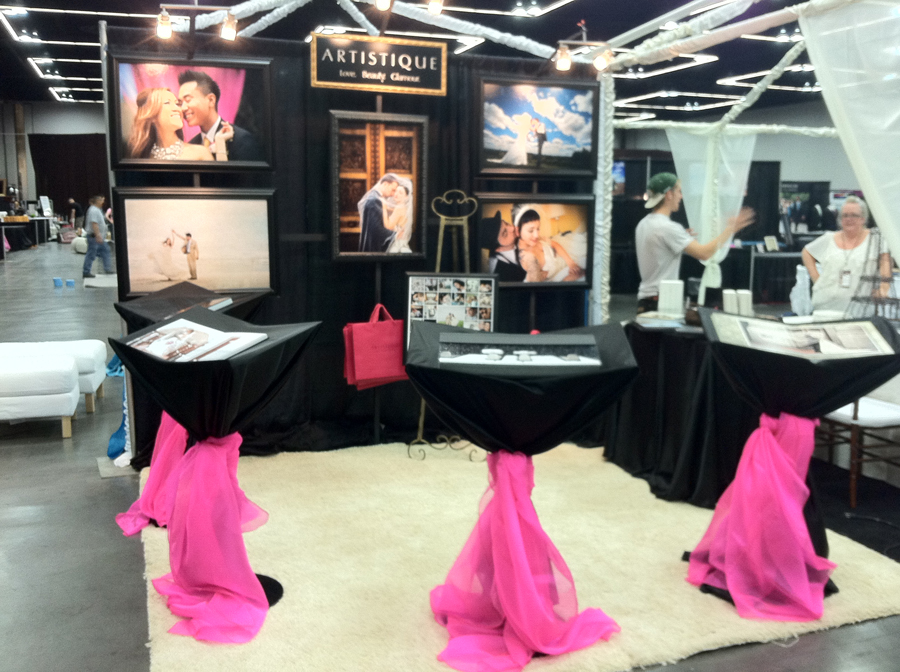 Rose City Bridal Show This Weekend Oct 8th Amp 9th